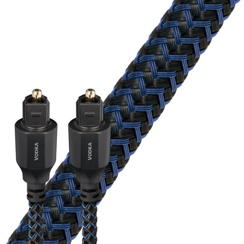 AudioQuest Vodka Optische kabel