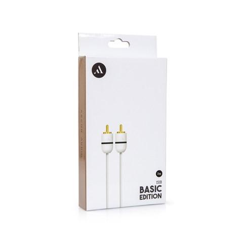 Argon Audio Basic Sub1 Subwoofer-kabel