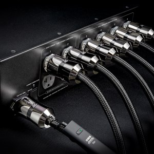 AudioQuest Niagara 5000 Strömfilter