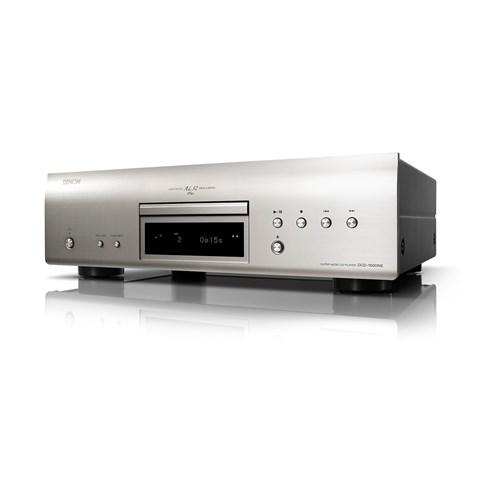 Denon DCD-1600NE CD-spiller
