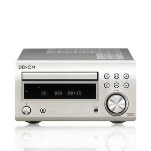 Denon RCD-M41 Musikkanlegg med Bluetooth