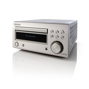 Denon RCD-M41 DAB Musikkanlegg med Bluetooth