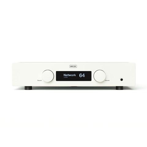 HEGEL H120 Stereoforstærker med streaming