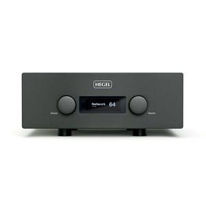 HEGEL H590 Stereoforstærker med streaming