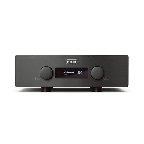 HEGEL H390 Stereoforstærker med streaming