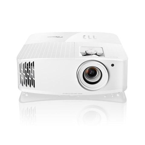 Optoma UHD42 Videoprojektion