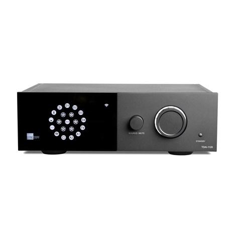 Lyngdorf TDAI-1120 Muzieksysteem met streaming