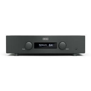 HEGEL H190 Stereoforsterker med streaming