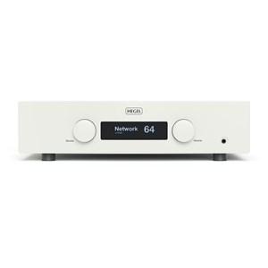 HEGEL H190 Stereoforstærker med streaming