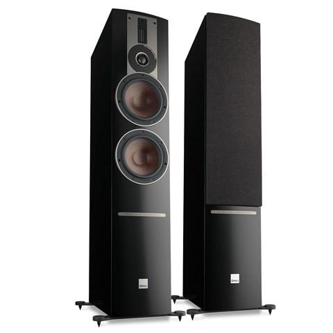 DALI RUBICON 6 C Trådløs højtaler - stereo