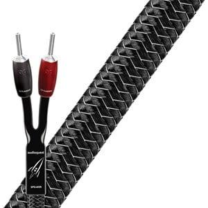 AudioQuest Rocket44 Single-Wire Højtalerkabel
