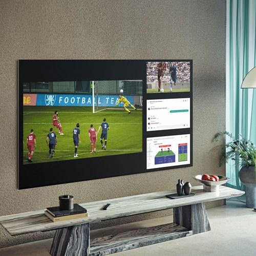 Samsung GQ75QN800A Neo QLED-TV