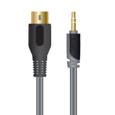 Sinox Sinox SXA1601 Signalkabel