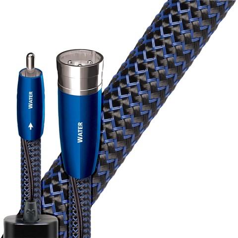 AudioQuest Water (RCA) Signalkabel