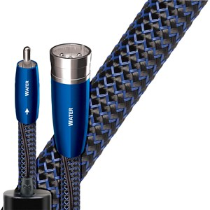 AudioQuest Water (XLR) Signalkabel
