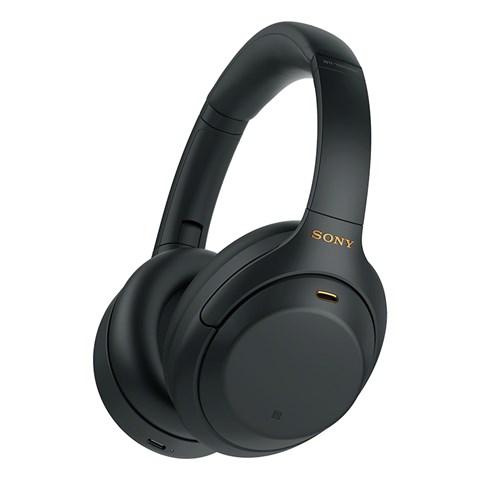 Sony WH-1000XM4 Draadloze koptelefoon