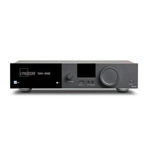 Lyngdorf TDAI-3400 Stereoversterker met streaming