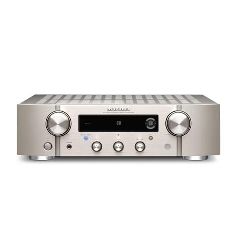Marantz PM7000N Stereoversterker met streaming