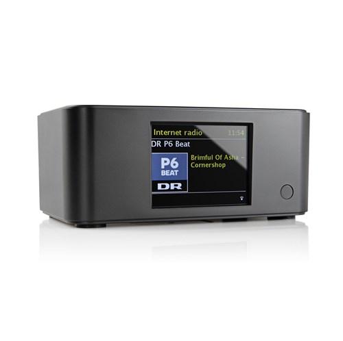 Audio Stream3M