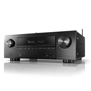 Denon AVR-X1600H Hjemmebio-receiver