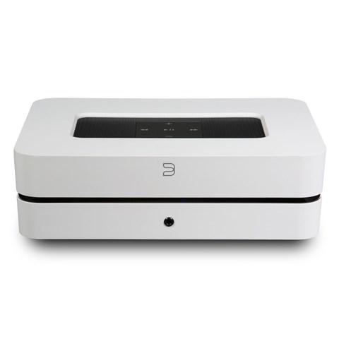 Bluesound POWERNODE 2i (HDMI) Musikanläggning med streaming