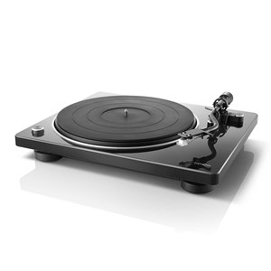 Denon DP-400 Plattenspieler