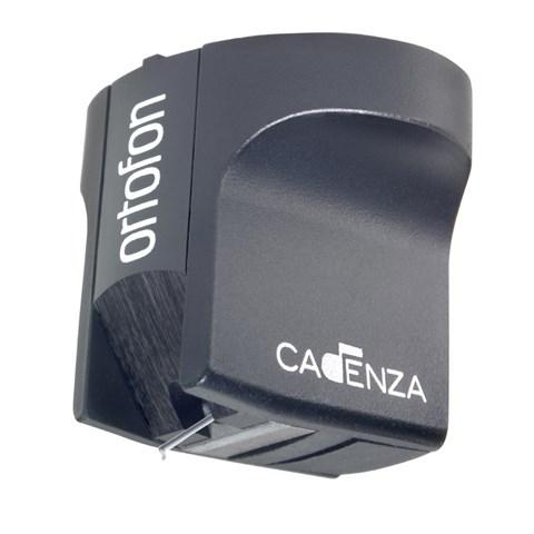 Ortofon Cadenza Black MC-pickup