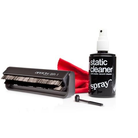 Argon Audio Vinyl Kit 1 Pladespiller Starter Kit