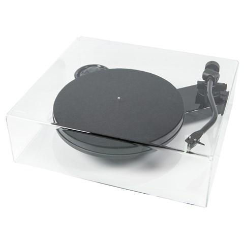 Pro-Ject Cover it RPM 1/3 Platespillertilbehør