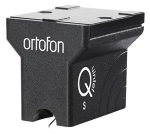 Ortofon Quintet Black S MC-Tonabnehmer