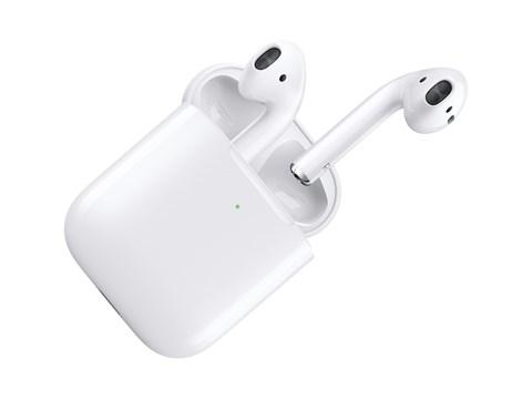 Apple AirPods 2019 Trådløse in-ear høretelefoner