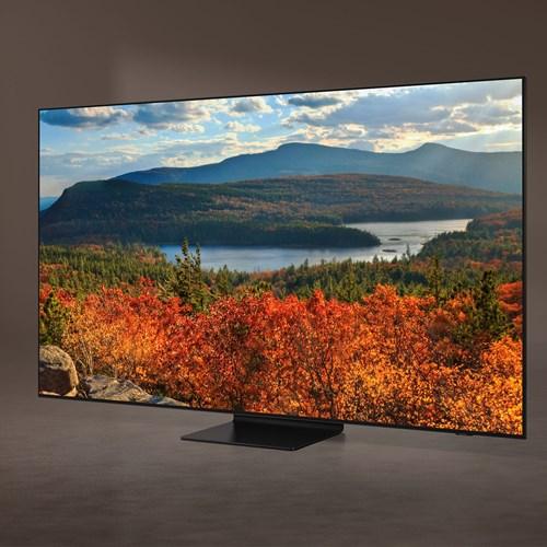 Samsung GQ55QN91A Neo QLED-TV