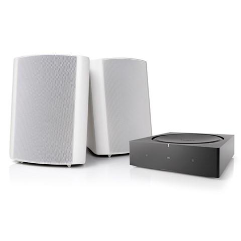AMP + Argon OUT 6 Digital förstärkare med streaming Digital förstärkare med streaming