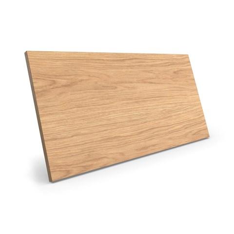 Clic D21 Large Holztür