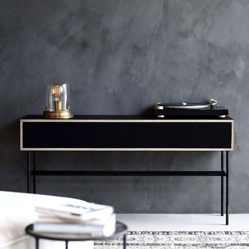 LEMUS HOME Piano Steel Frame Standfuß