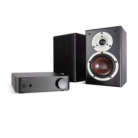 NAD NAD AMP1 + DALI SPEKTOR 2 Digital förstärkare med streaming Digital förstärkare med streaming
