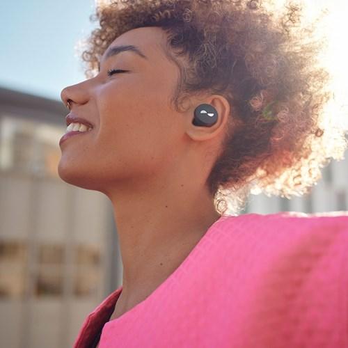 Nura NURATRUE Trådløs in-ear hodetelefon