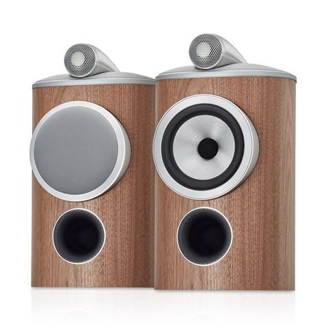 Bowers & Wilkins 805 D4 Kompakt høyttaler