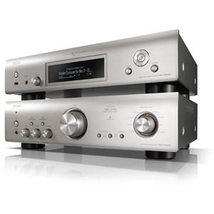 Denon DNP-800NE + PMA-800NE Digitalverstärker mit Streaming