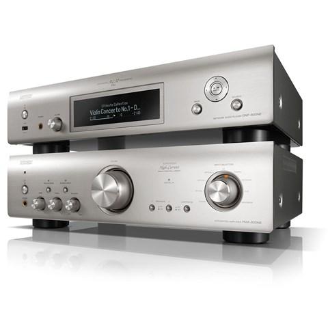 Denon Denon DNP-800NE + PMA-800NE Digital förstärkare med streaming Digital förstärkare med streaming