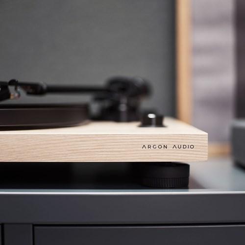Argon Audio TT-3 Pladespiller