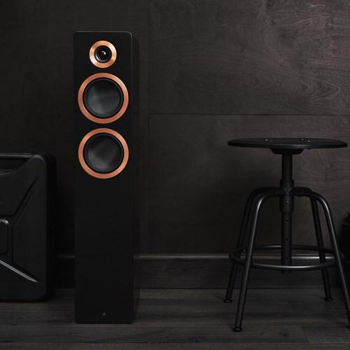 Argon Audio FORTE A55 Trådløs høyttaler - stereo
