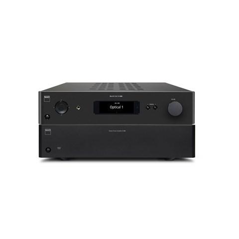 NAD NAD C 658 + C 268 Musikanläggning med streaming Musikanläggning med streaming