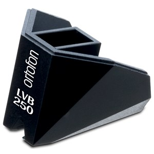 Ortofon 2M Black LVB 250 MM-Tonabnehmer