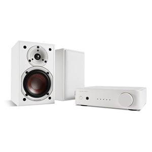 Argon Audio Argon SA1 + DALI SPEKTOR 1 Stereo-Anlage