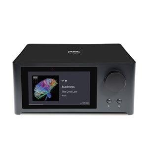 NAD C700 Kompakter Verstärker mit Streaming