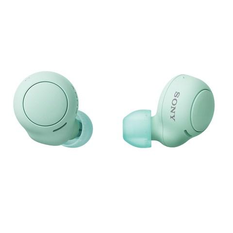 Sony WF-C500 Kabellose In-Ear-Kopfhörer