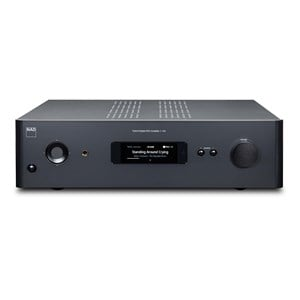 NAD C 399 Verstärker mit Bluetooth