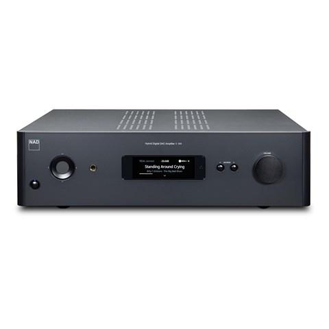 NAD C 399 Forsterker med Bluetooth
