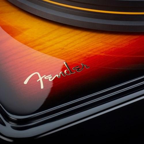 MoFi Electronics Fender x MoFi PrecisionDeck Draaitafel